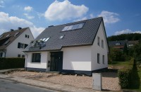 Energetische Sanierung Wohnhaus Osnabrück