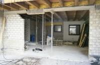 Sanierung und Umbau eines Bungalows