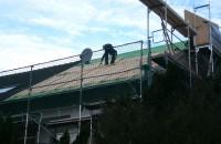 Energetische Sanierung Reihenendhaus in Wallenhorst