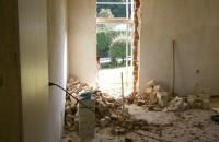 Sanierung und Umbau eines 2-Familienhauses in Osnabrück