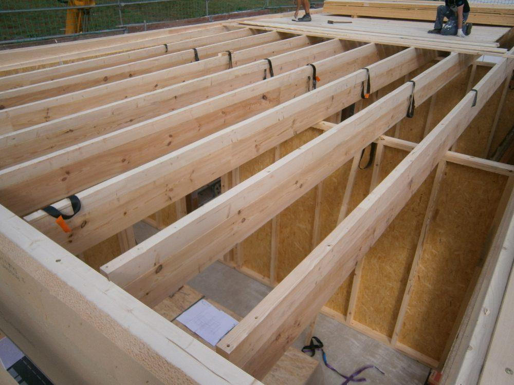 neubau eines einfamilienhauses als sonnenhaus in melle anja machnik. Black Bedroom Furniture Sets. Home Design Ideas