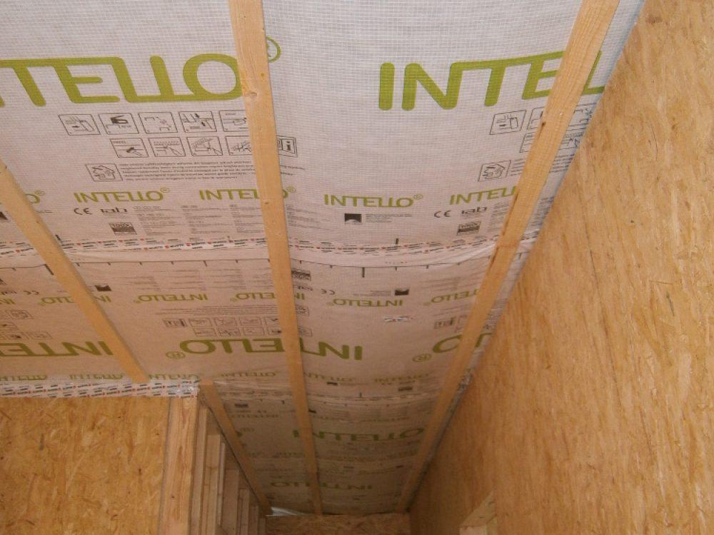 Neubau eines Einfamilienhauses als Sonnenhaus in Melle