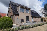Energetische Sanierung eines Einfamilienhauses